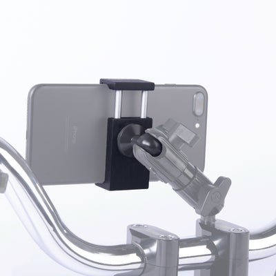 Tackform Enduro Spring Tight Phone Cradle 20mm 2