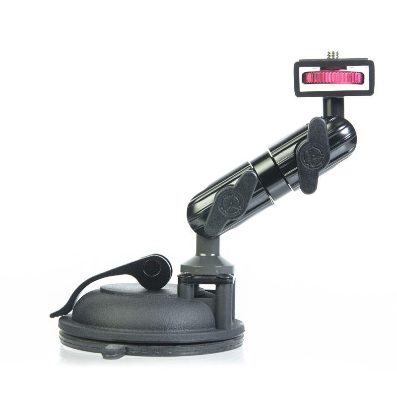 Tackform Race Car Suction Cup Camera Mount