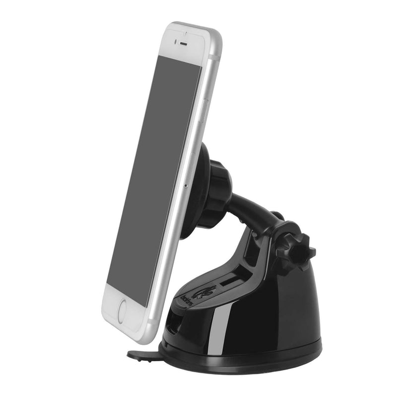 Sticky Suction Cup Windshield Dashboard Mount for Cell Phones