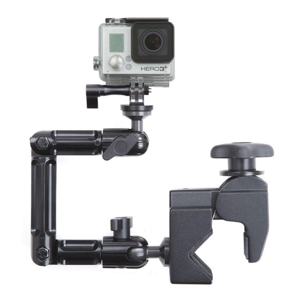 how to add other files in gopro quick