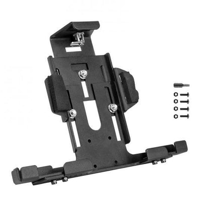 Tablet Mount With Locking Cradle | Great for ELD | Heavy Duty | iPad Compatible