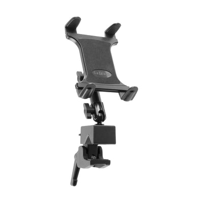 tackform-fit-clamp-fitness-tablet-mount-front-tilted-left-image