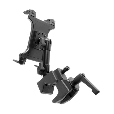 tackform-fit-clamp-fitness-tablet-mount-left-image