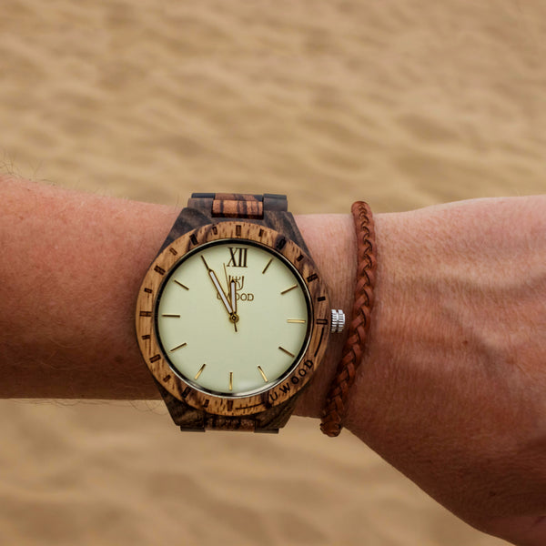 Mixed Wood Watch