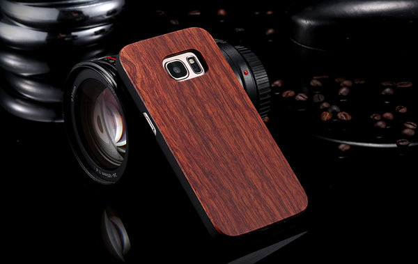 Samsung Rosewood Case