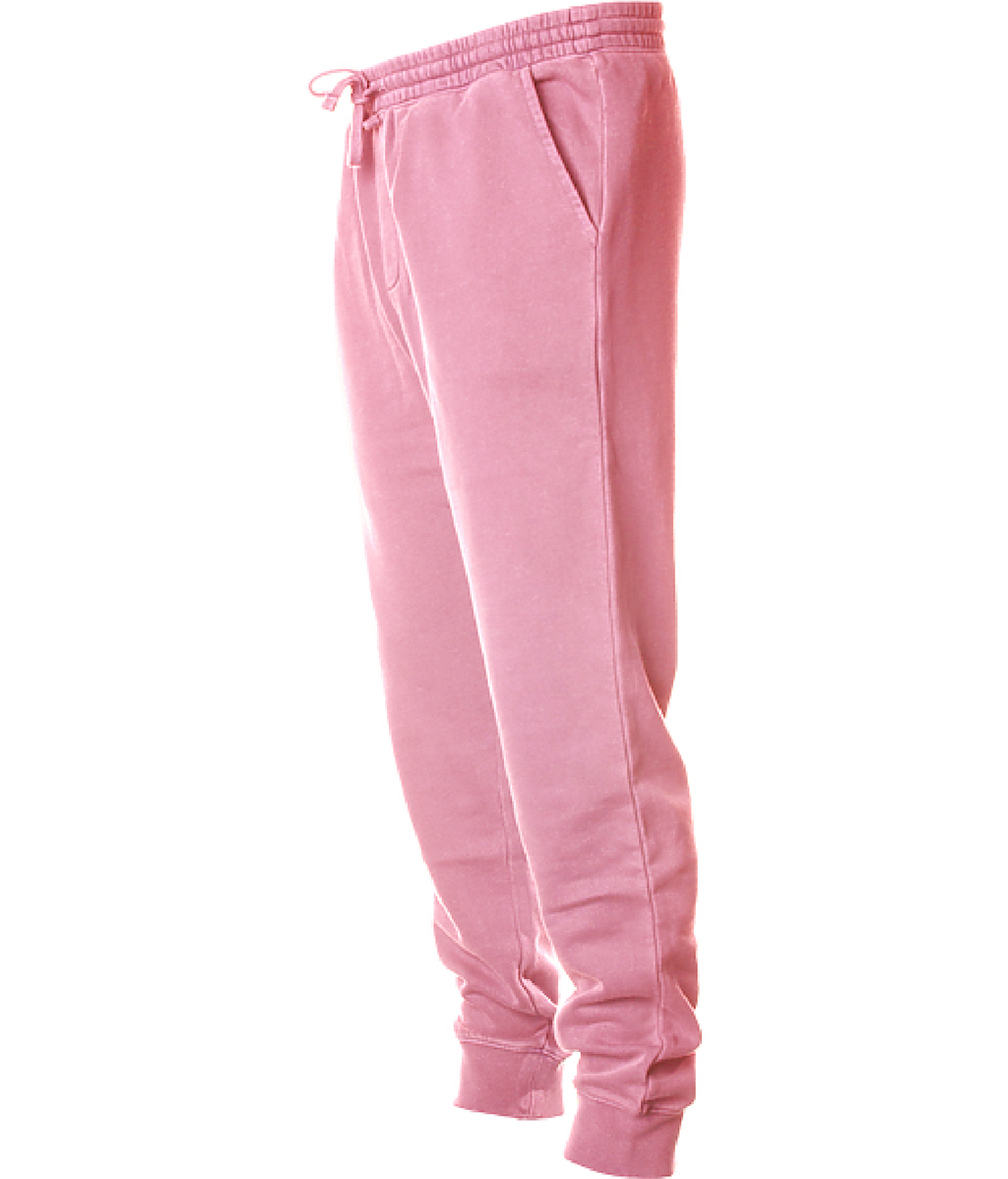 PHENOMENALLY SOFT JOGGER SWEATPANTS (PINK)