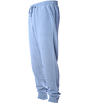 PHENOMENALLY SOFT JOGGER SWEATPANTS (LIGHT BLUE)