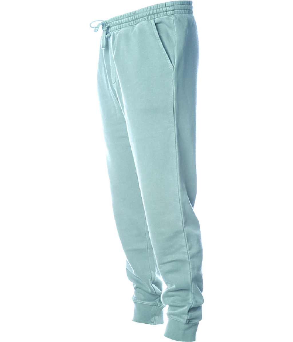 PHENOMENALLY SOFT JOGGER SWEATPANTS (MINT)