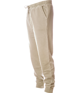 PHENOMENALLY SOFT JOGGER SWEATPANTS (SANDSTONE)