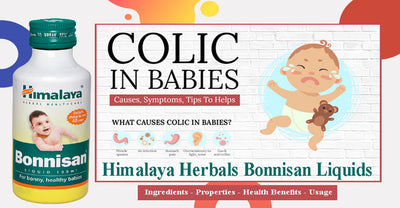 Himalaya Herbals Bonnisan Liquid - Ingredients, Properties, Health Benefits, Usage