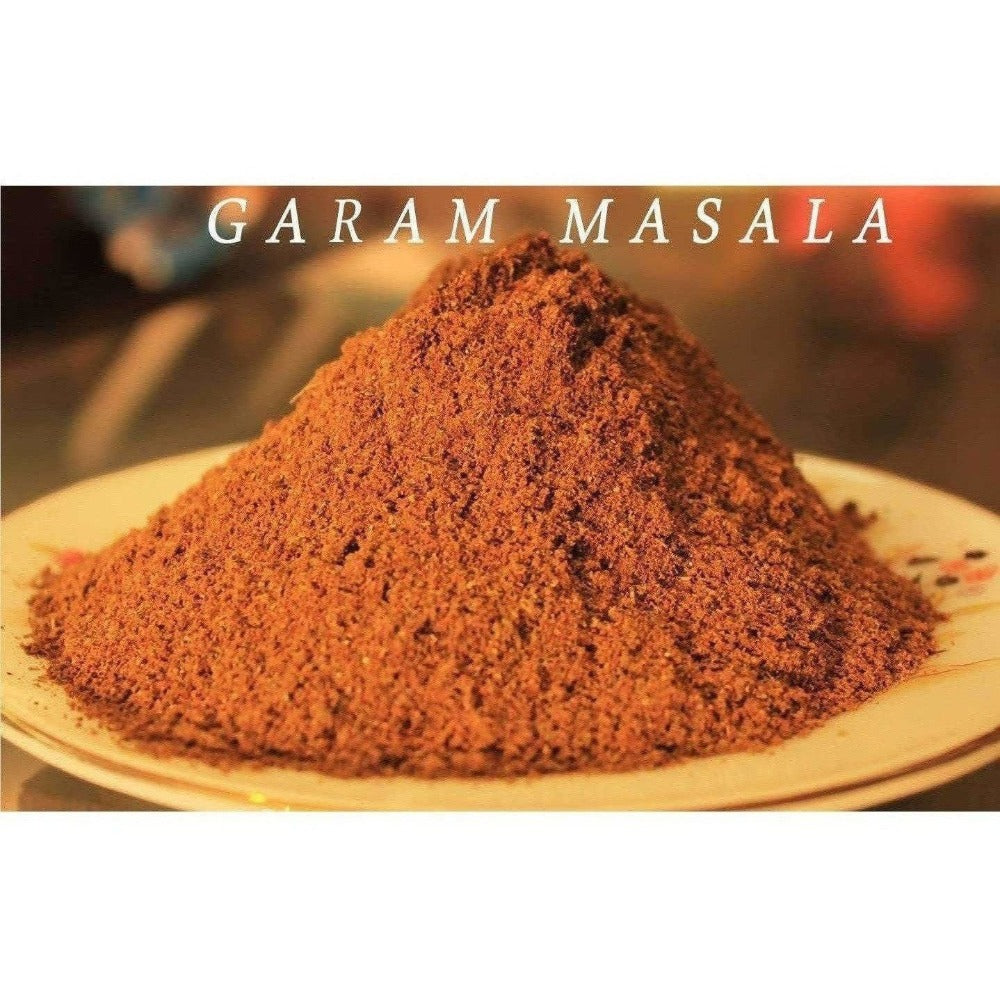 Garam Masala Powder - Dista Cart
