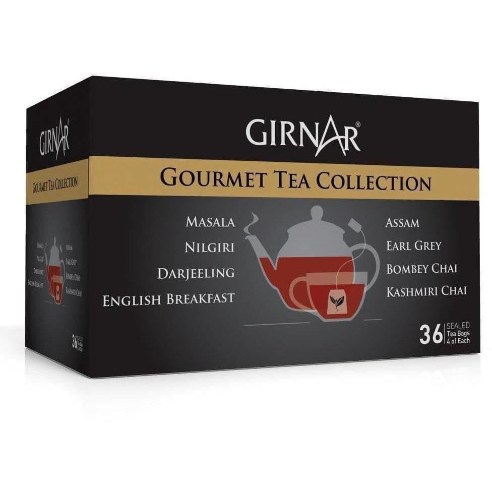 Girnar Black Tea Gourmet Collection