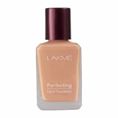 Lakme Perfecting Liquid Foundation - Marble - Distacart
