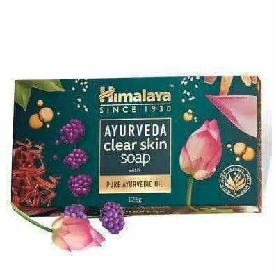 Himalaya Ayurveda Clear Skin Soap - Dista Cart