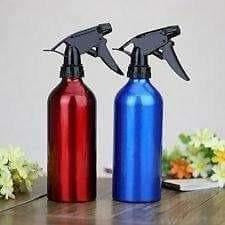Plastic Spray Bottle for Water Sprinklers, Parlour Salon, 250ml(Multicolour)