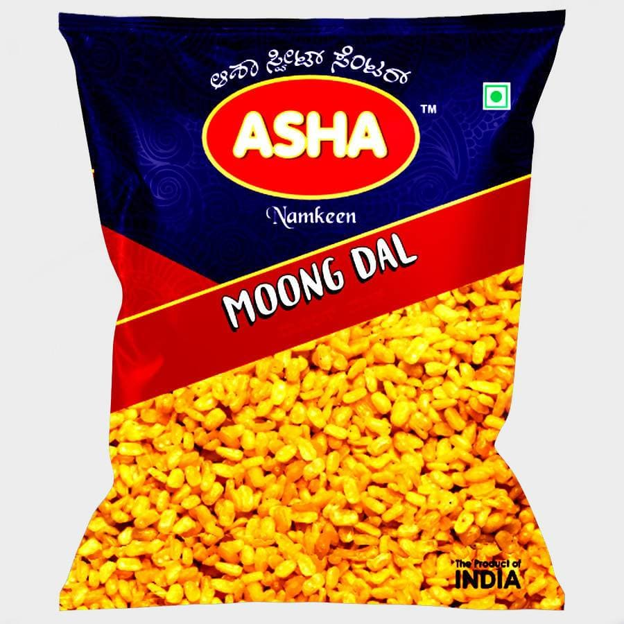 Asha Sweet Center Moong Dal