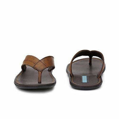 Formal Leather Slipper for Men/Boys