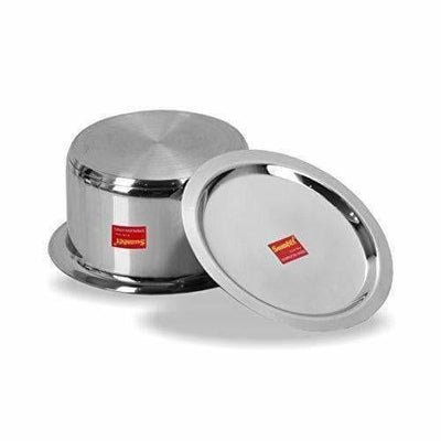 Stainless Steel Induction Bottom  Friendly Container - Distacart