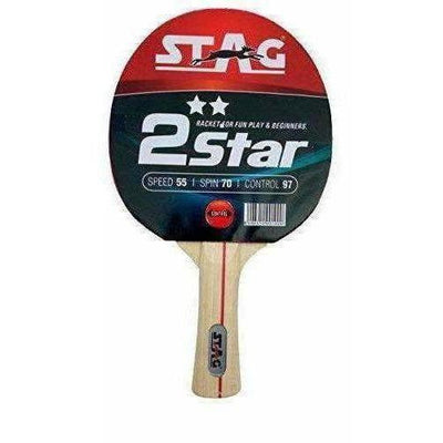 Stag 2 Star Anywhere Table Tennis Kit