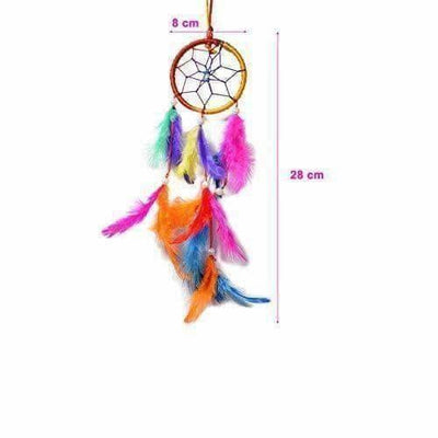 Crafts Dream Catcher Wall Hanging