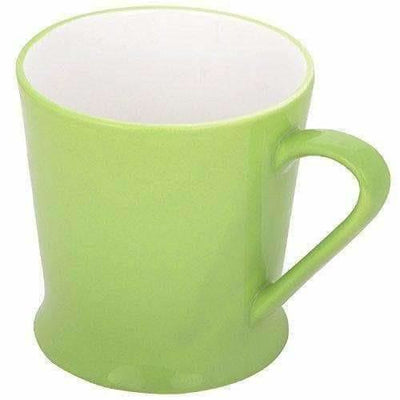 Multicolor Tea Cup - Set Of 6