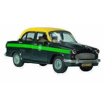 Indian toy - Ambassdor Taxi/VIP