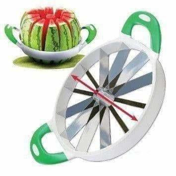 Stainless Steel - Watermelon Cutter Slicer