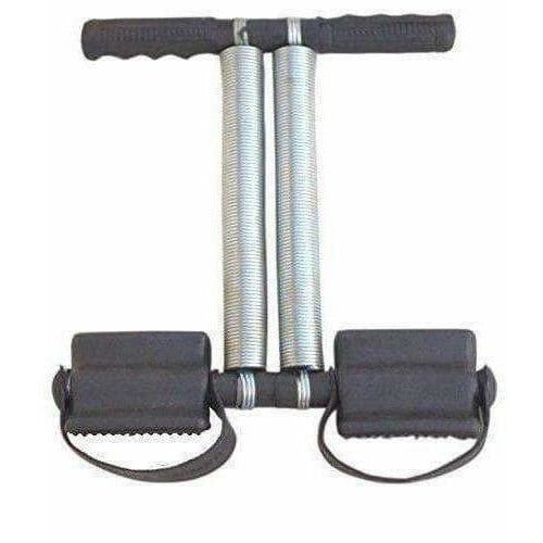 Double Spring Tummy Trimmer - Dista Cart