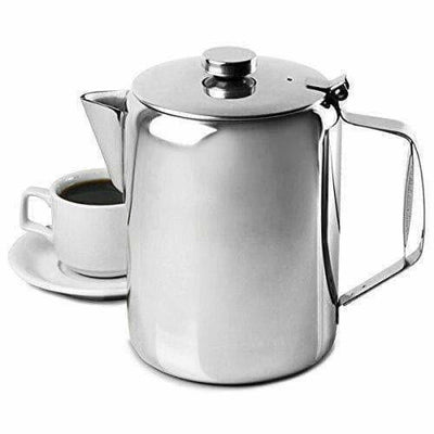 Stainless Steel  Teapot Water Kettle - 1000ml