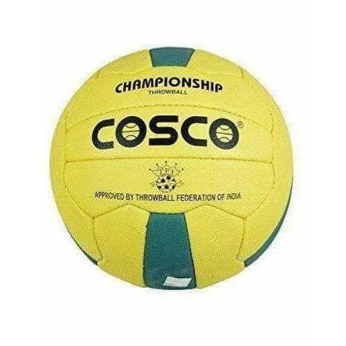Cosco Championship Throw Ball, Size 5