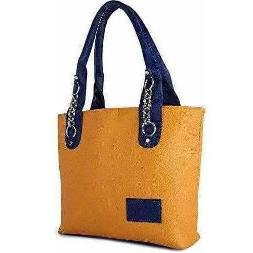 Casual Shoulder Handbag