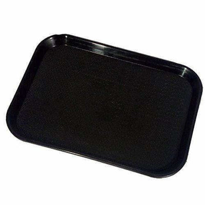 Platter Tray with Rectangular Shape