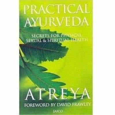 Practical Ayurveda By Frawley David Atreya