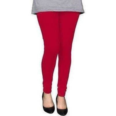Maroon Legging for Women