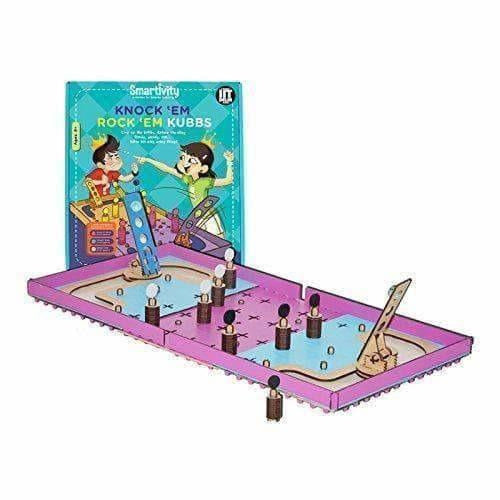 Educational, Learning, Building and Construction Game -Toy