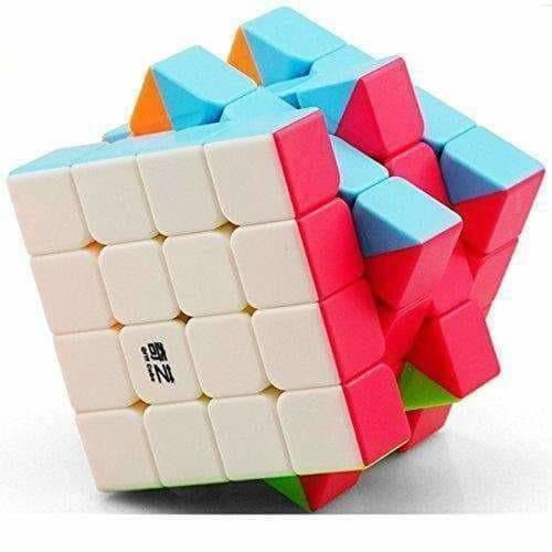 Magic Speed Cube - Multicolour
