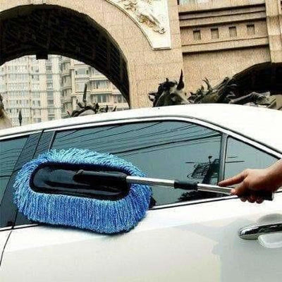 Kitchen Cleaner - Duster (Blue)