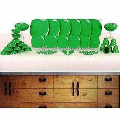 Dinner Set - Pack of 48 Pieces - Dista Cart