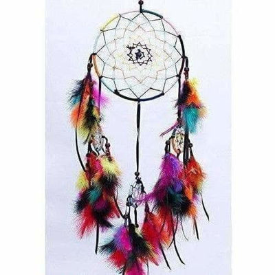 Dream Catcher- Poly chrome