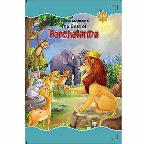 The Best of Panchatantra - Distacart