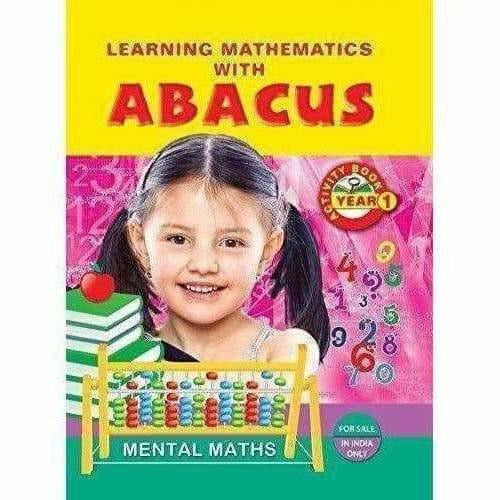 Abacus Book - Dista Cart