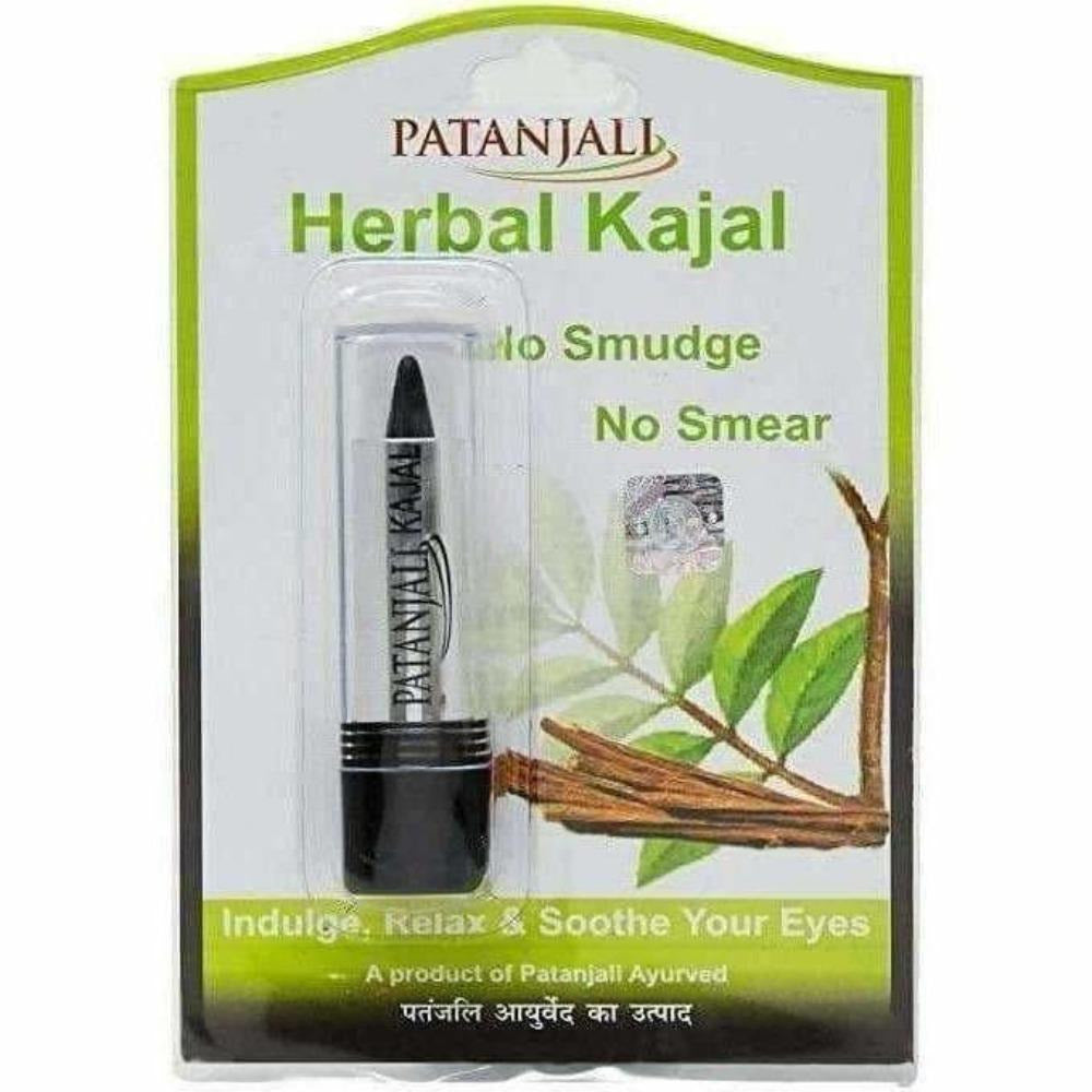 Patanjali Herbal Kajal (3 GM)