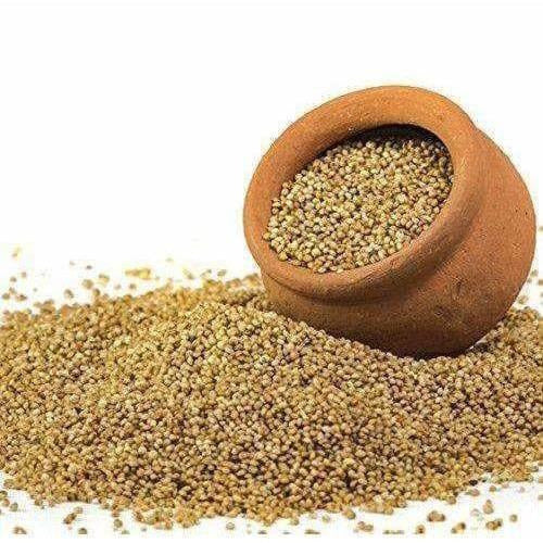 Organic Unpolished kodo millets