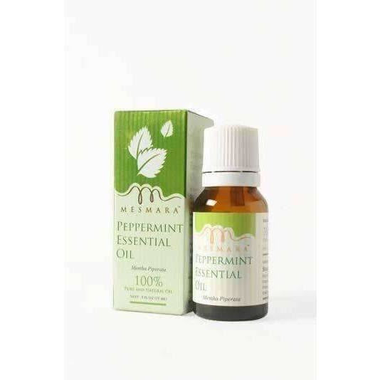Mesmara Peppermint Essential Oil