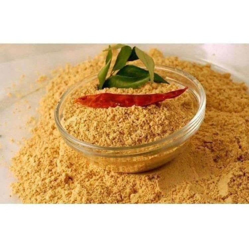 Red Gram Powder / Arhar /  Kandi Powder - Distacart