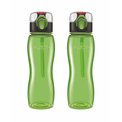Unbreakable Water Bottle Set of 2
