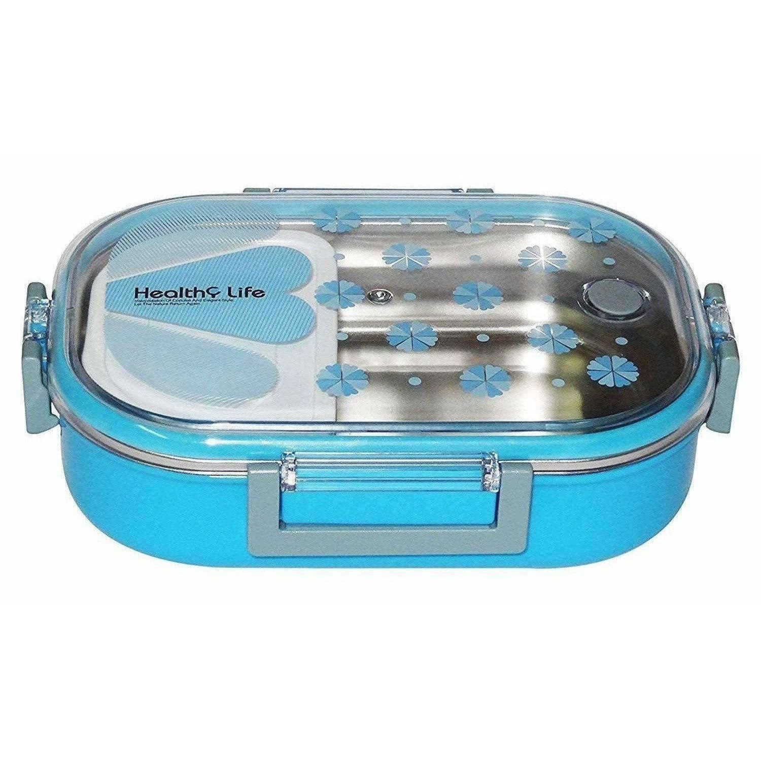 Stainless Steel Lunch Box 710 ml for Kids