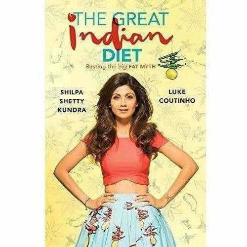 The Great Indian Diet - Distacart