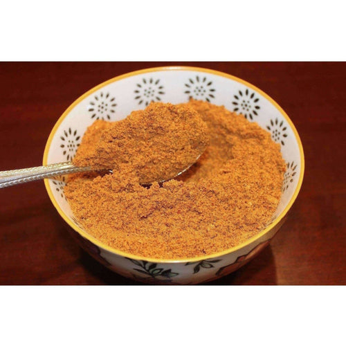 Roasted Dal Powder / Bhuna Hua Dal / Phutnal Powder