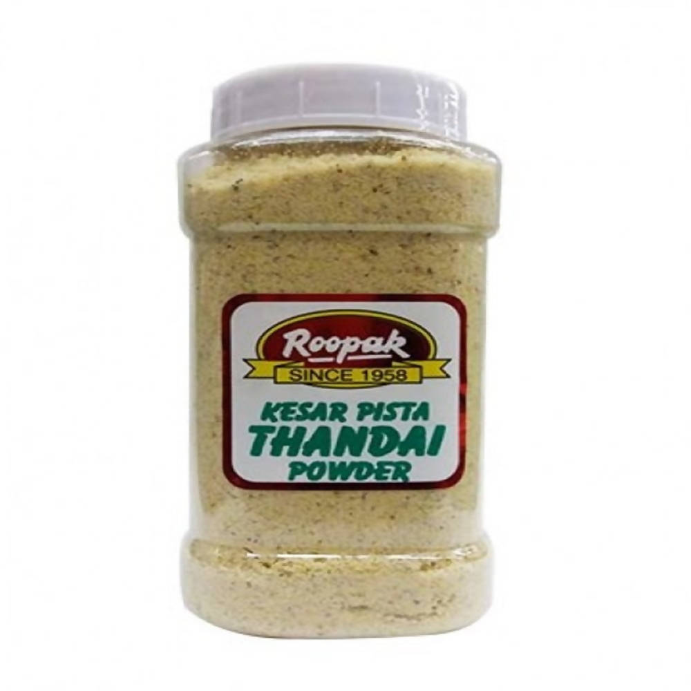 Roopak Kesar Pista Thandai Powder - Distacart